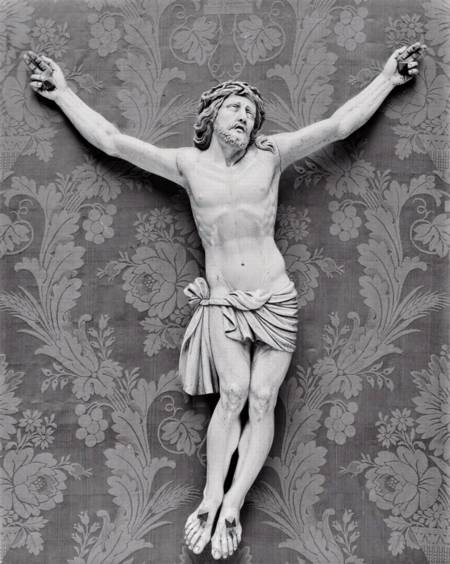 Jigsaw Puzzle - Christ Crucified (#2901N26018) - 1500 Pieces Ricordi