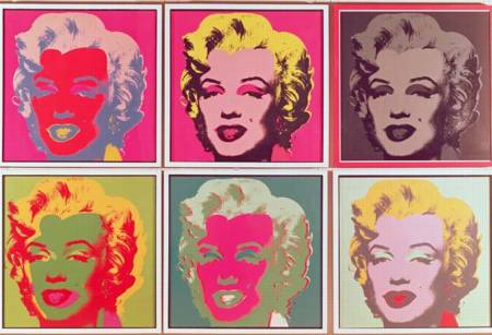 Jigsaw Puzzle - Marilyn (#2801N25050) - 1000 Pieces Ricordi