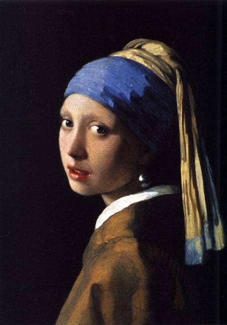 Jigsaw Puzzle - The Girl with the Pearl Earring (#3001N16046G) - 2000 Pieces Ricordi