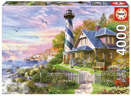 The Puzzle House - Online Catalog